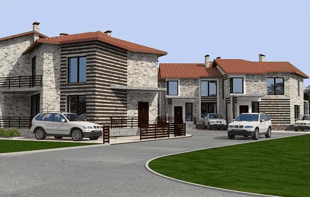 КП Golden Villa Краснодар