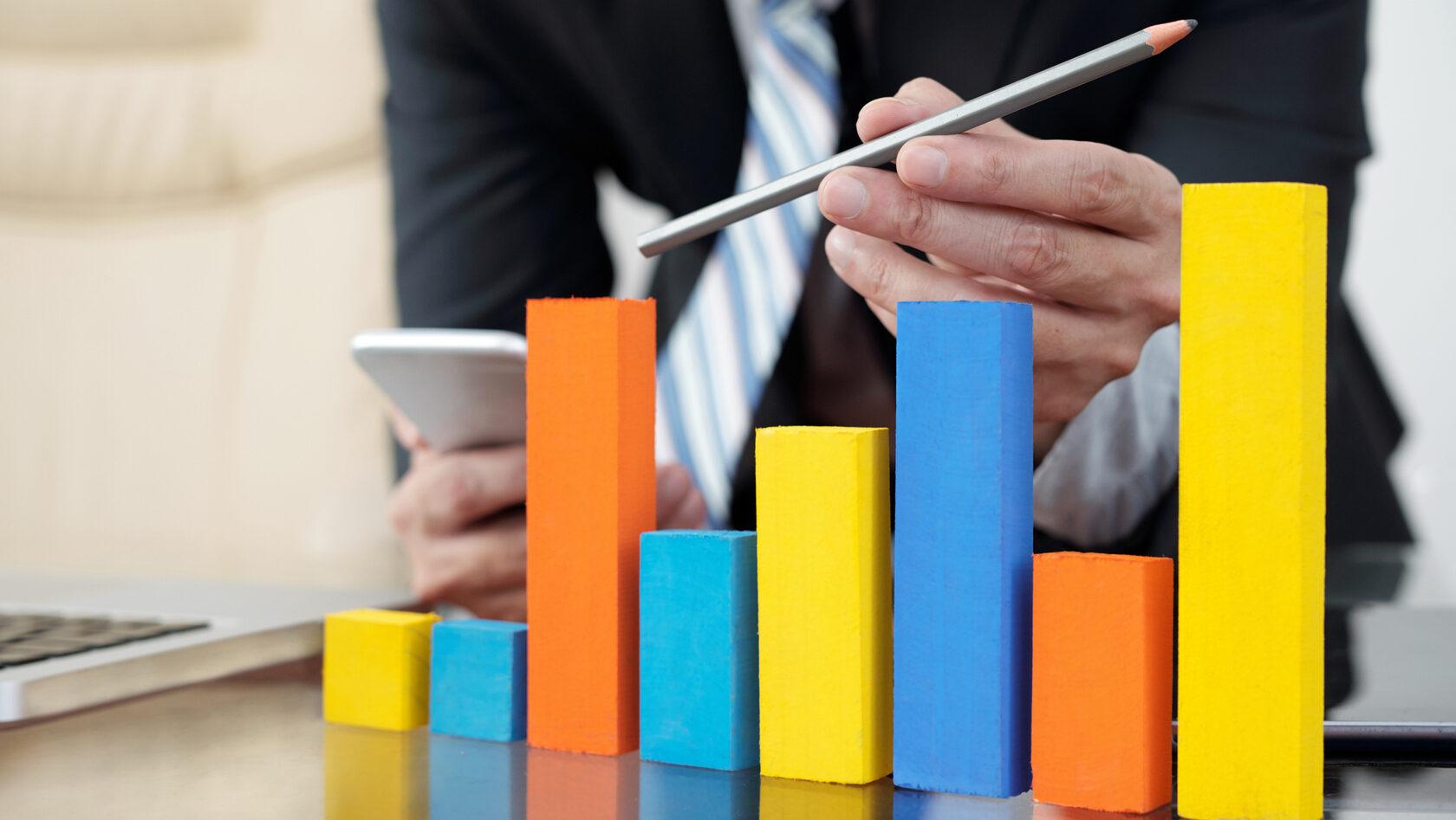 УОбщее повышение эффективности процесса поставок является выгодным инвестиционным решением
