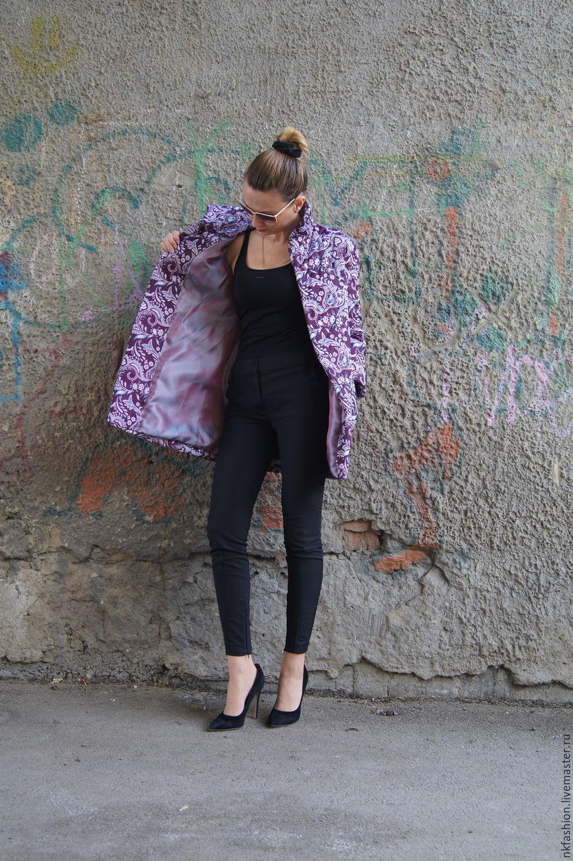 23de2aa5088 NK Fashion - Верхняя одежда