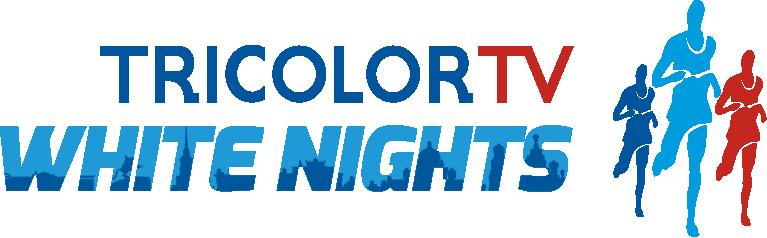 "Marathon ""Tricolor TV White Nights"""