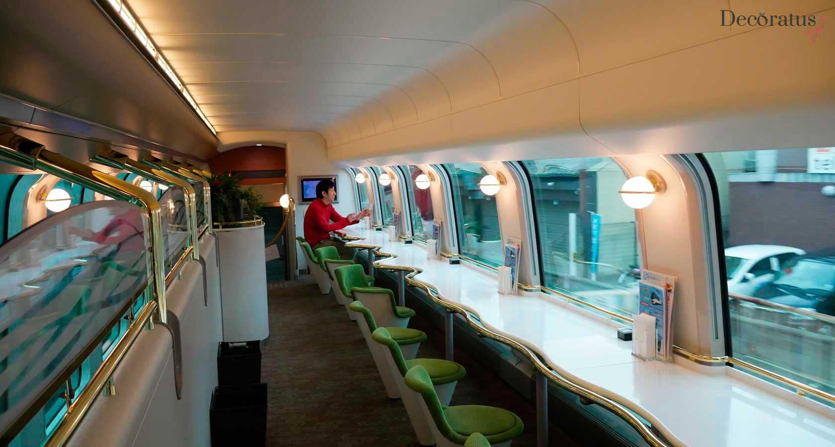 лимитированные поезд экспресс шимаказе япония