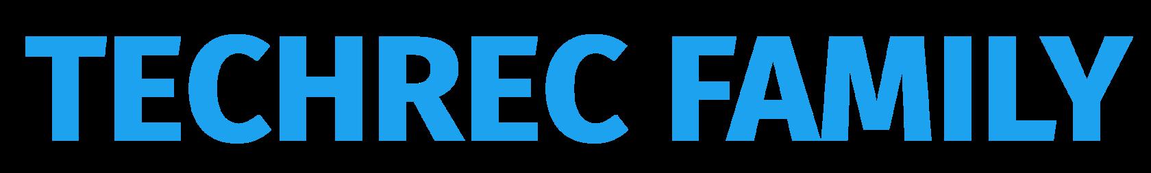 #TechRec