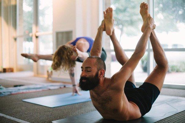 Йога студия недалеко от метро