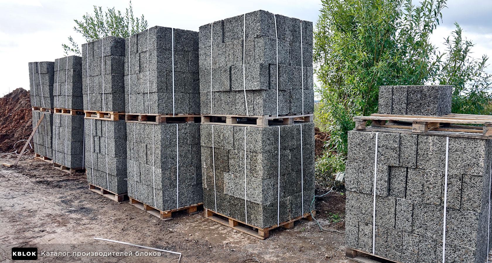 строительство из арболита в Череповце