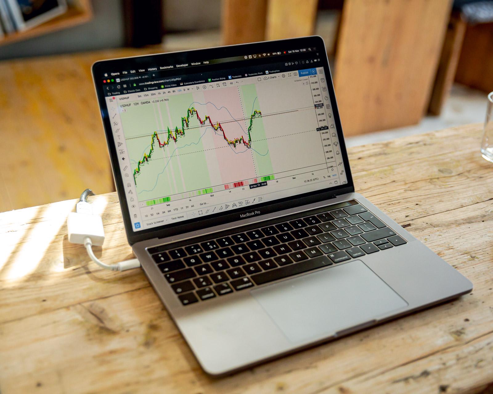 Aprende a ser trader
