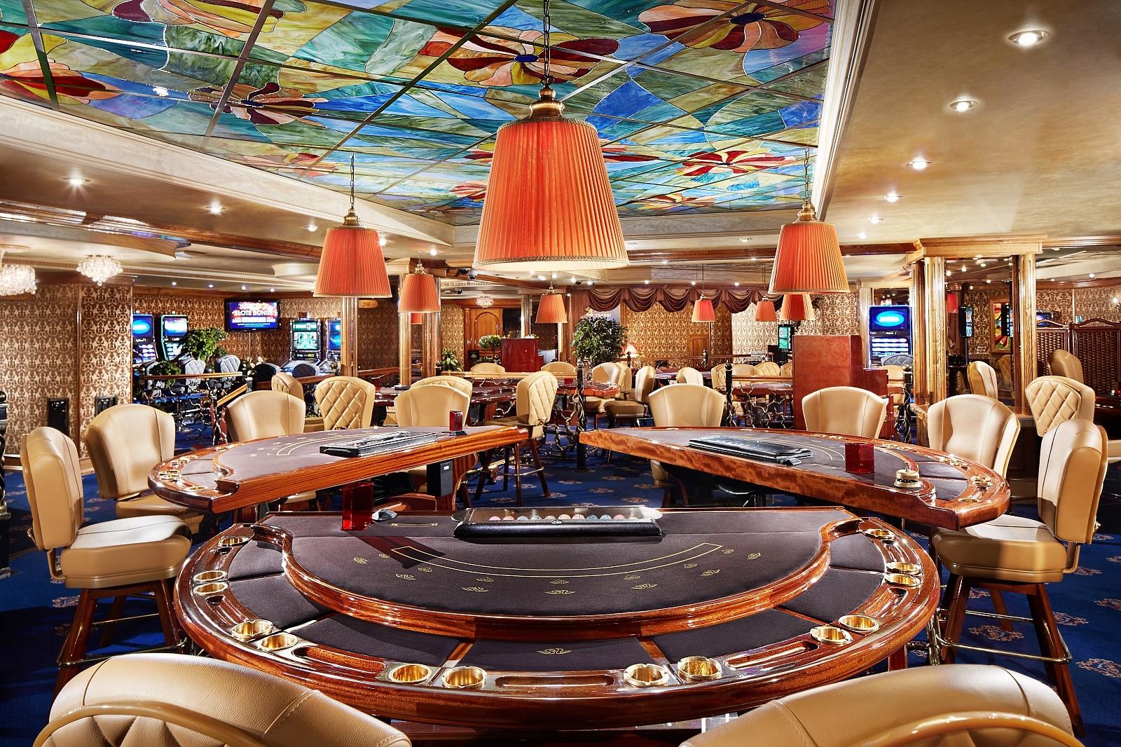 официальный сайт какое казино было на пушкинской