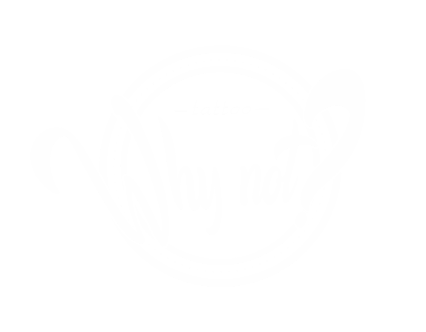 WHY NOT? TATTOO
