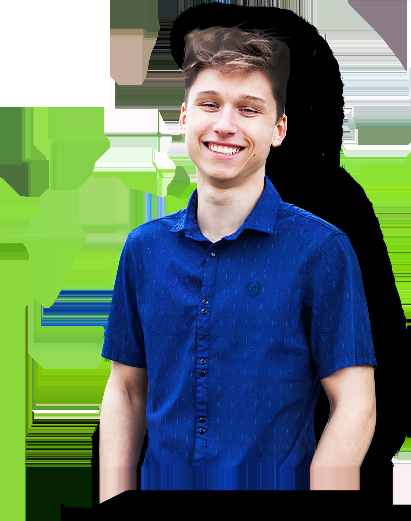 Зырянов Эдуард Сергеевич основатель маркетингового агентства Zyryanoff Agency