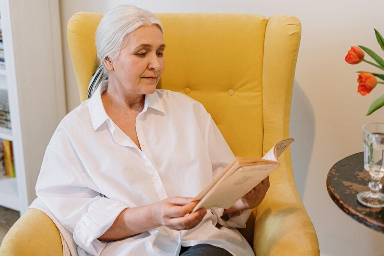 Возрастные особенности маммографического обследования - фото 3