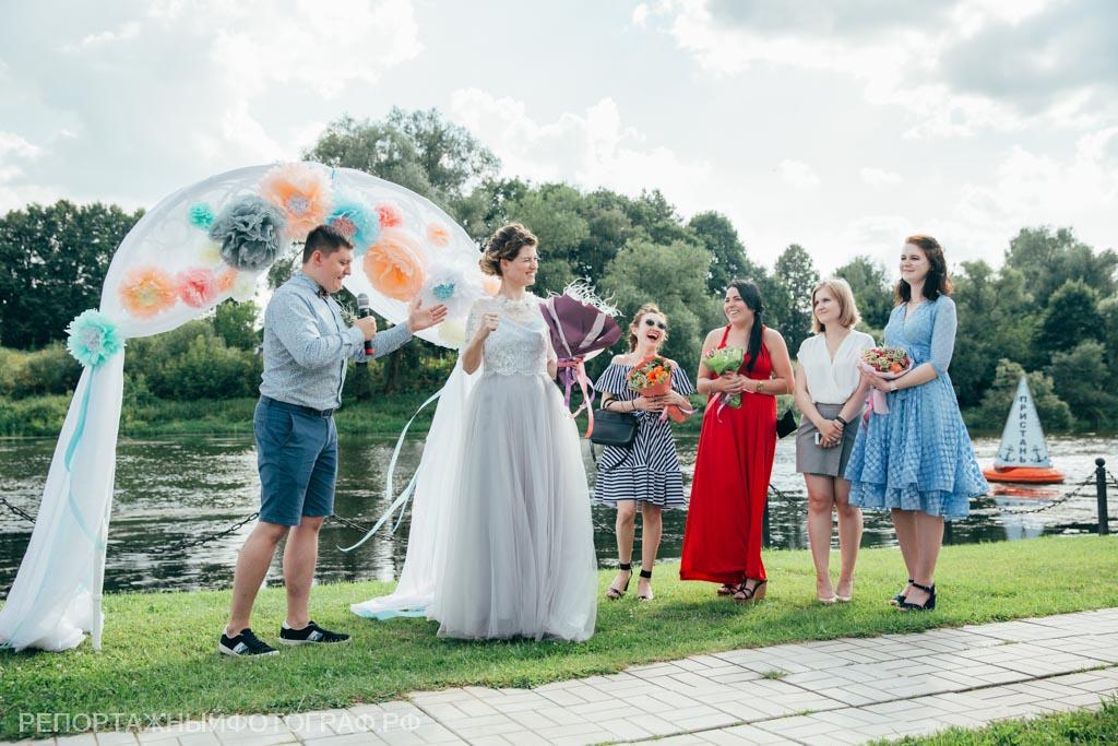 Фото в звенигороде на свадьбу