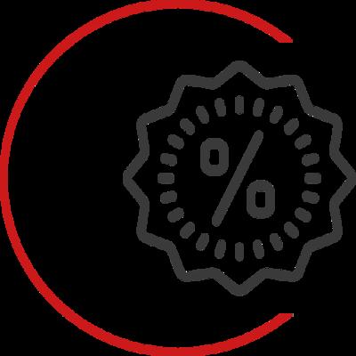 Система скидок в интернет-магазине продуктов и минеральной воды Якимал