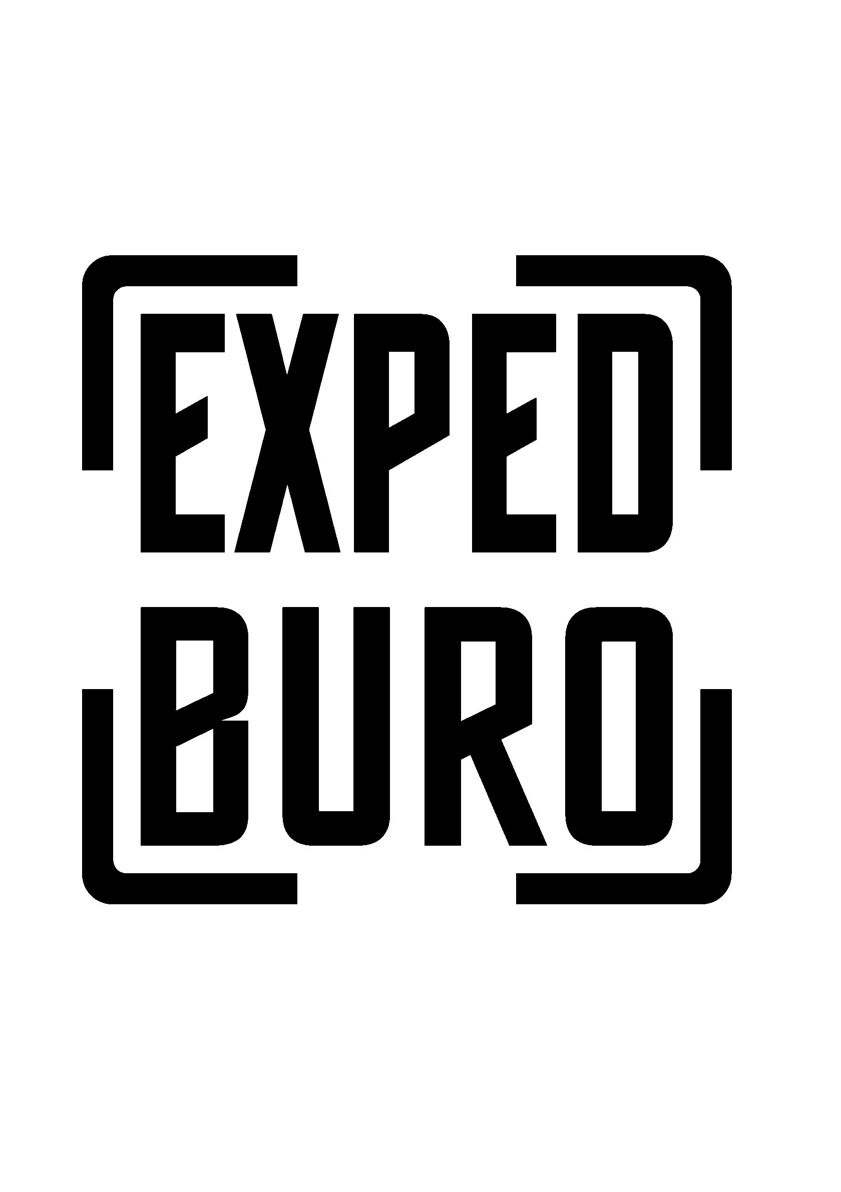 EXPEDBURO