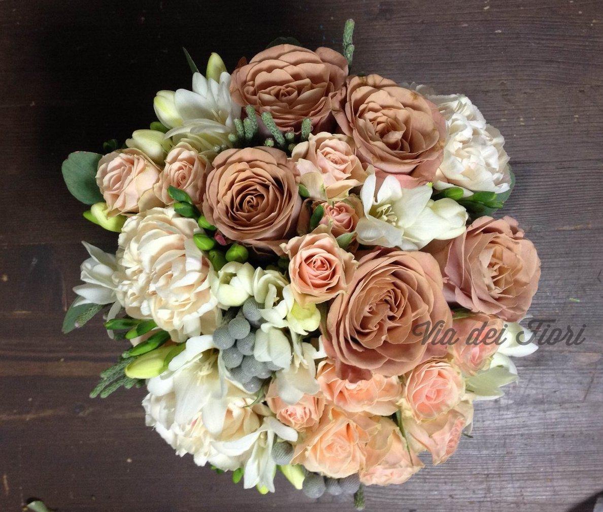Sales flowers