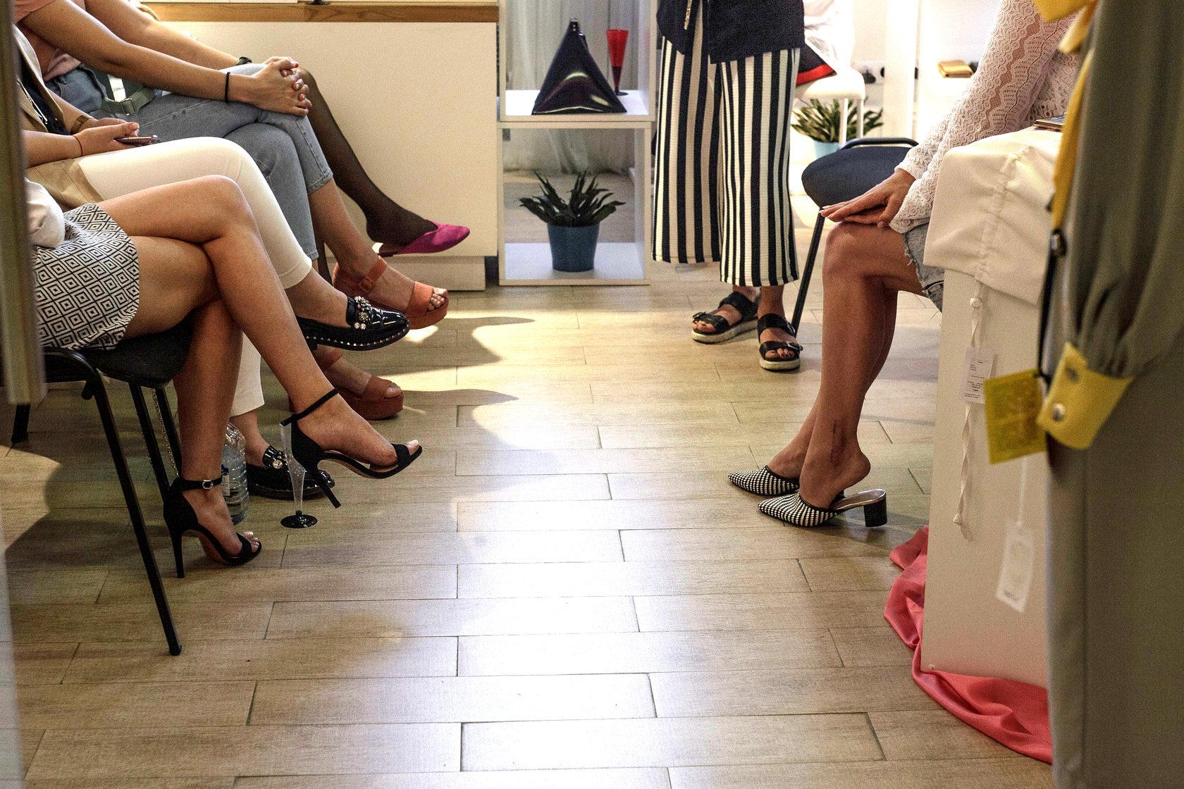 дизайнерская одежда в Санкт-Петербурге шоурум Made By