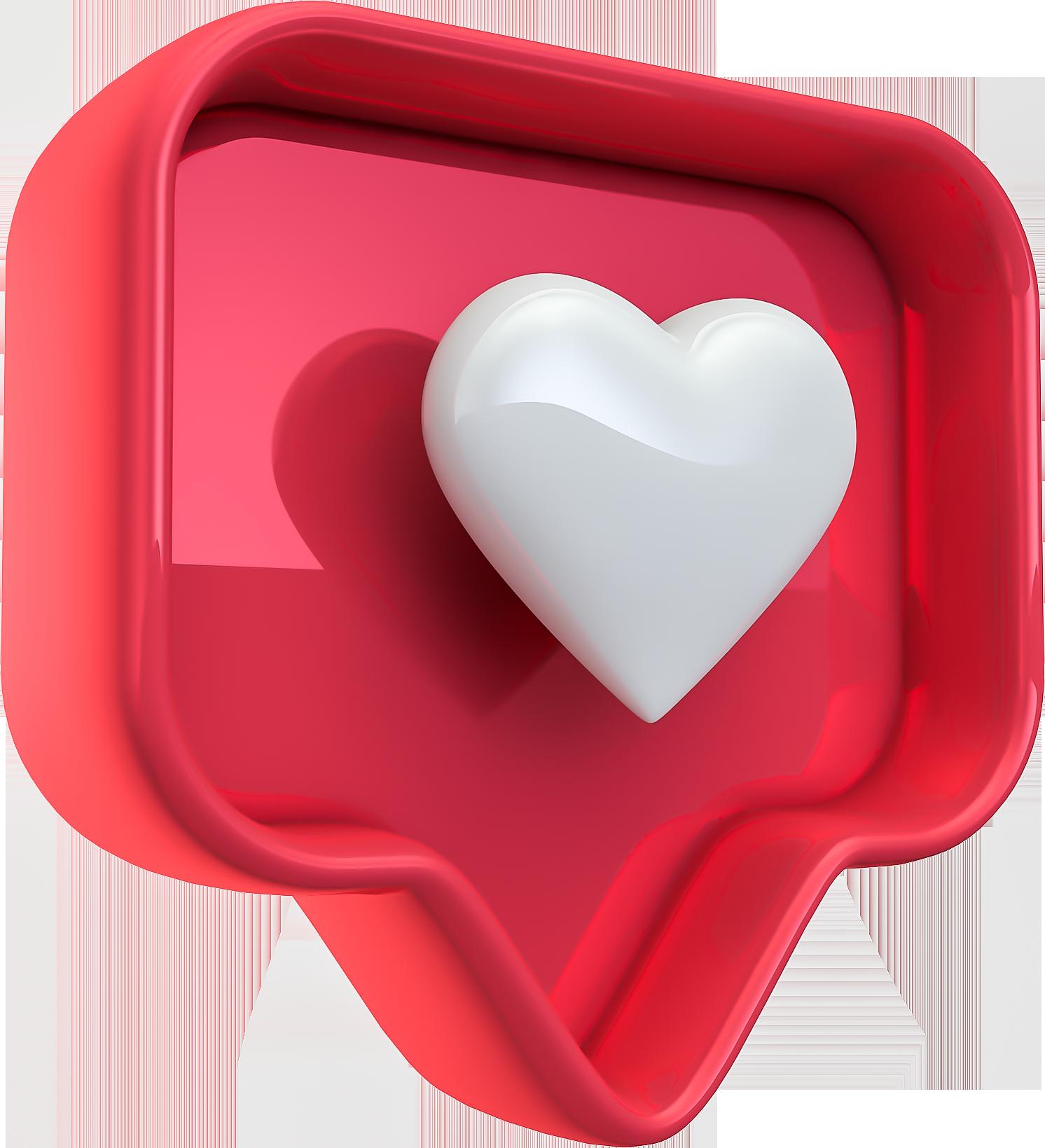 картинка сердечко лайк на прозрачном фоне входит бензобак