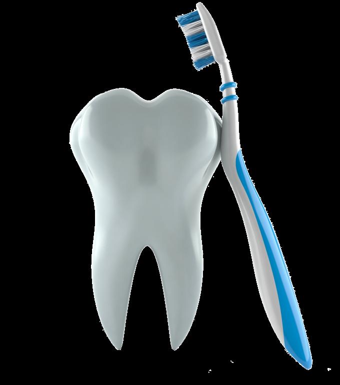 Гигиена зубов во Владимире
