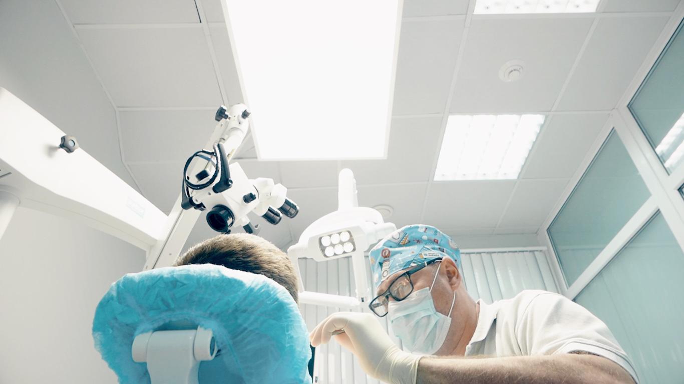 картинки у стоматолога на потолке приходит понимание