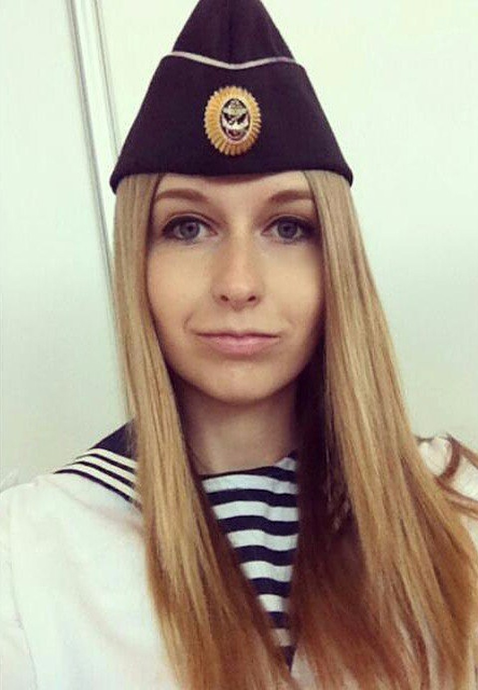 Юлия Красикова, 25 лет