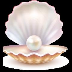 Логотип Пансионат Жемчужина Алушта Крым