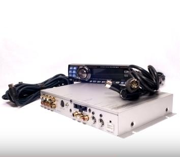 alpine pxa h 701 тест обзор