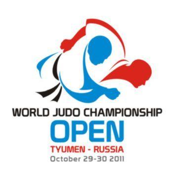 Открытый чемпионат мира по дзюдо 2011 г., г. Тюмень. Организация регистрации и контроля доступа с помощью Барс.ЭКСПО-2