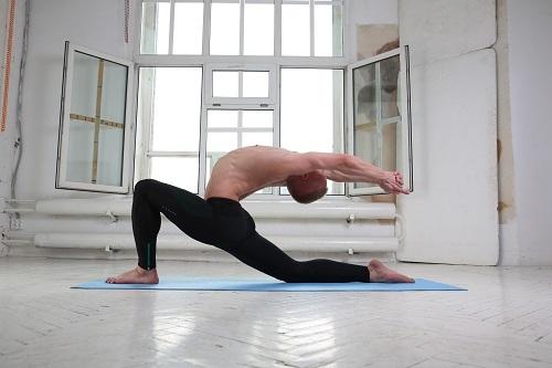 Киевские йоги