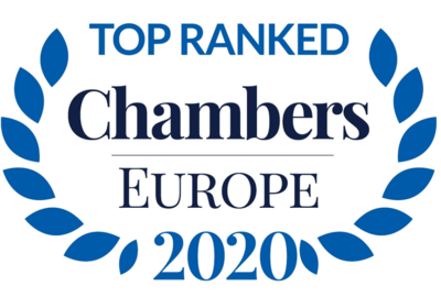 Chambers Europe - Dispute Resolution 2020 - Belarus