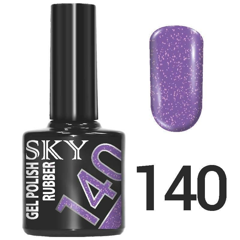 Sky gel №140