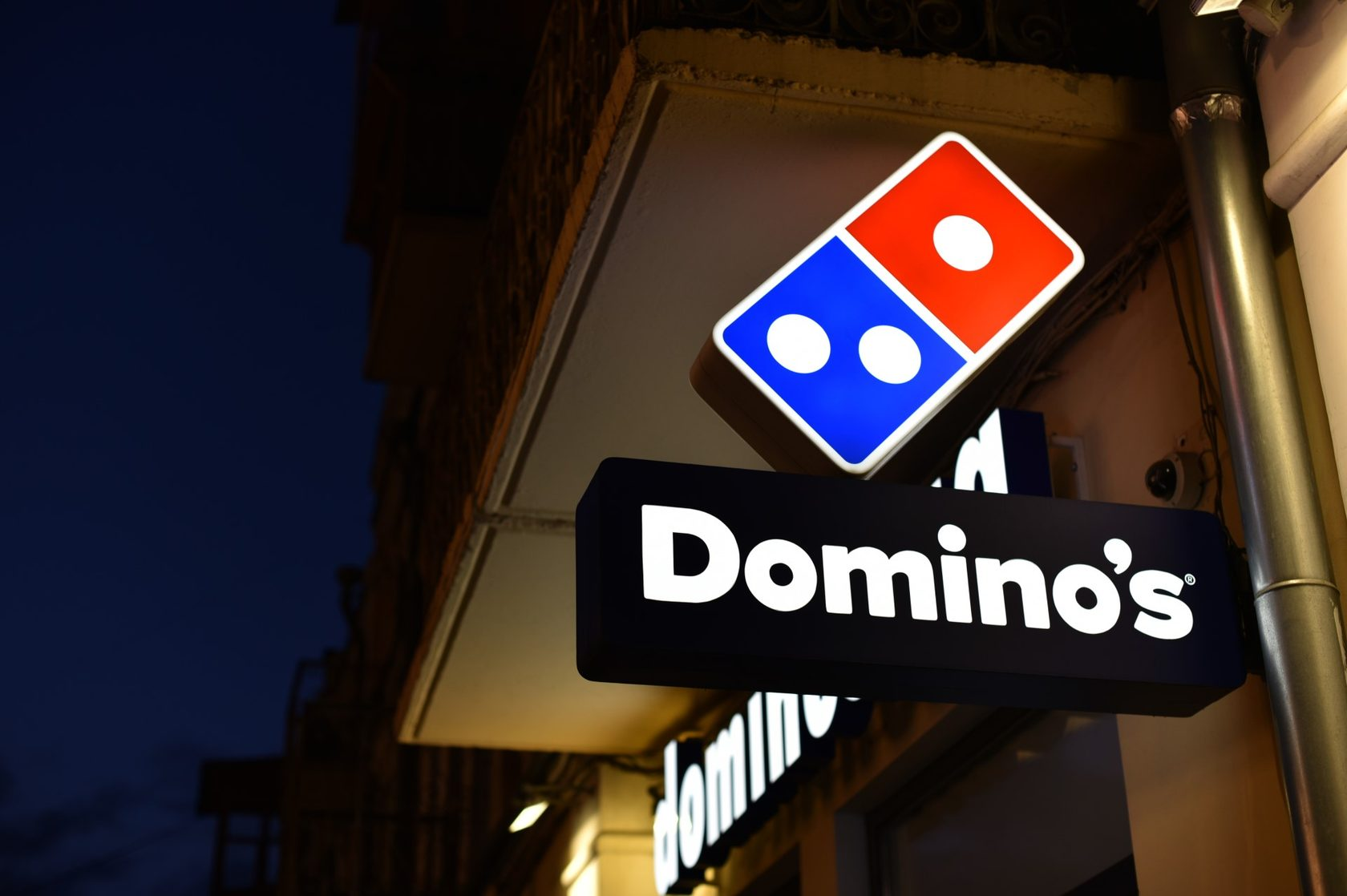 Domino's Pizza подписала соглашение с киберспортивной организацией G2 Esports