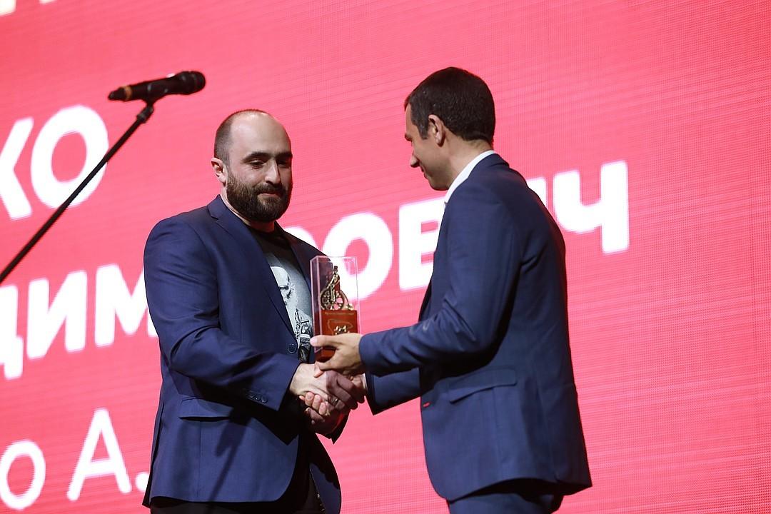 ИП Чирко Алексей Владимирович, ROOM TO ME, Победитель премии Столля 2019