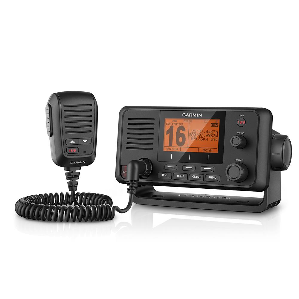 Garmin VHF 210