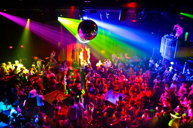 Ночные клубы вакансии для парней устав закрытых клубов
