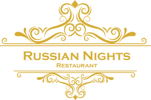 Russian Nights Logo