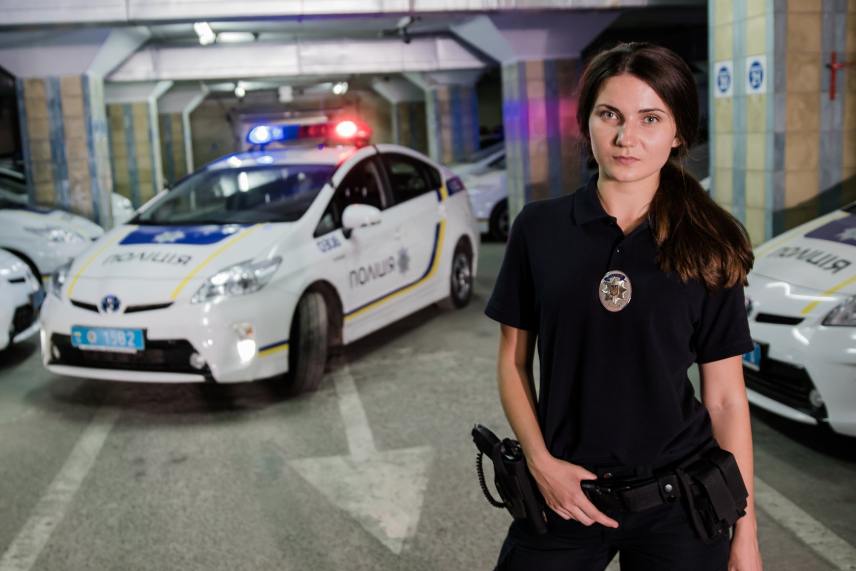 Арест за оскорбление полицейских. Будут ли расширять санкции?