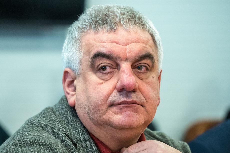 Александр Хаджидис, главный клинический фармаколог Петербурга