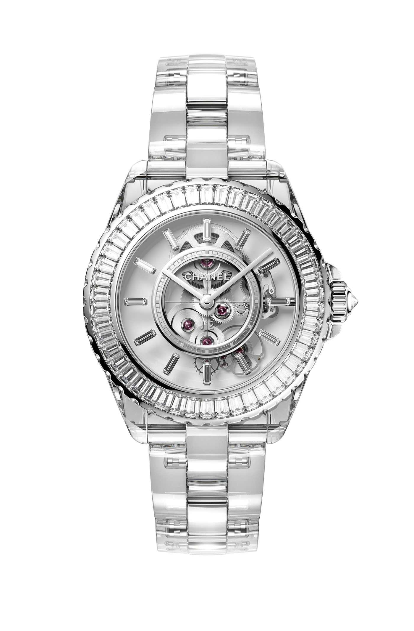 Часовой Ломбард - Продать часы Chanel
