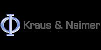 Элснаб - официальный дистрибьютор Kraus & Naimer в РФ