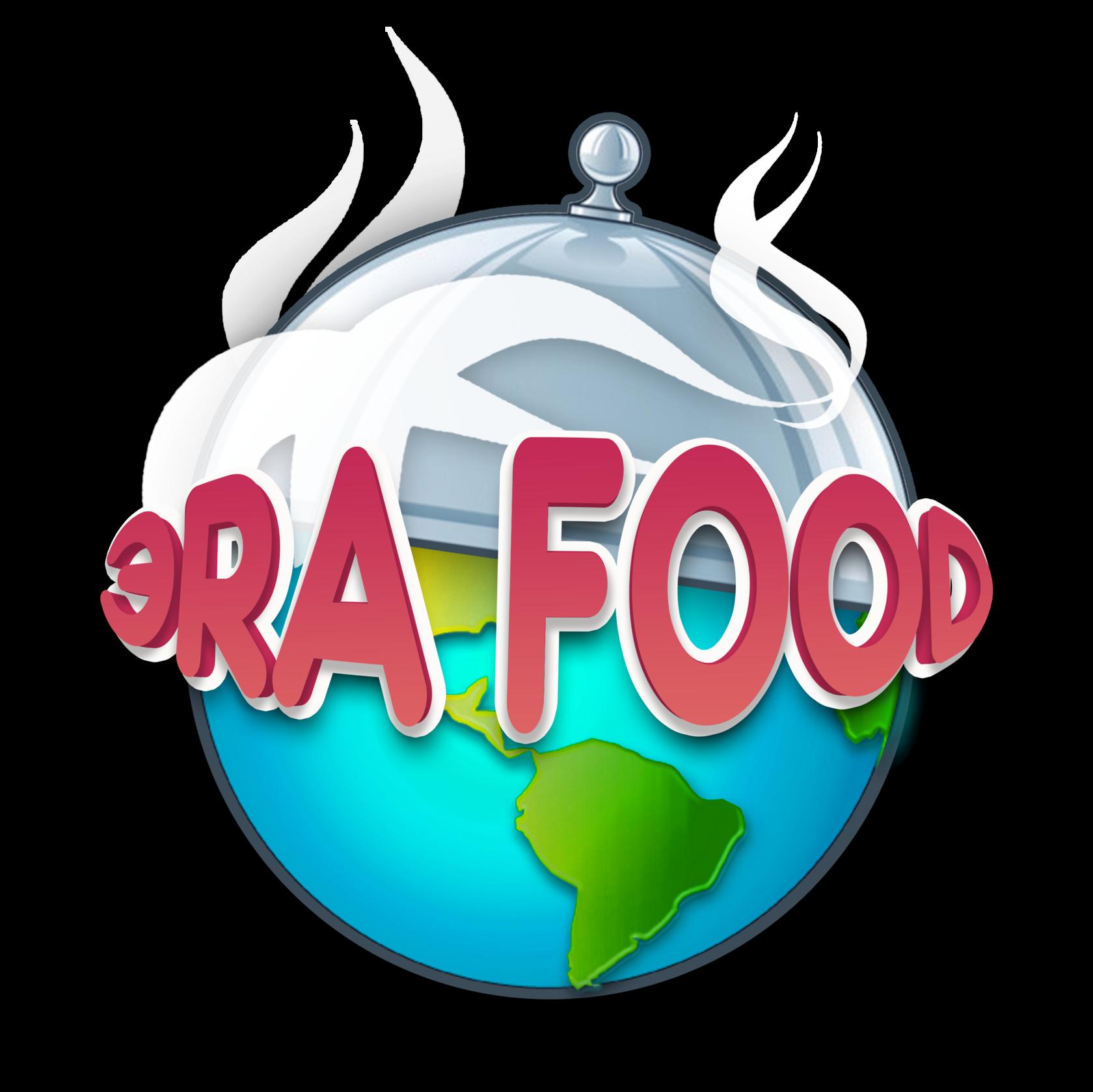 ЭRA FOOD