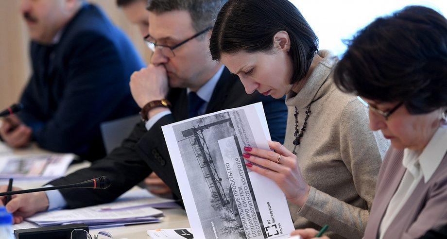 Власти региона рассчитывают реализовать проект на условиях государственно-частного партнерства (фото: правительство Тверской области)
