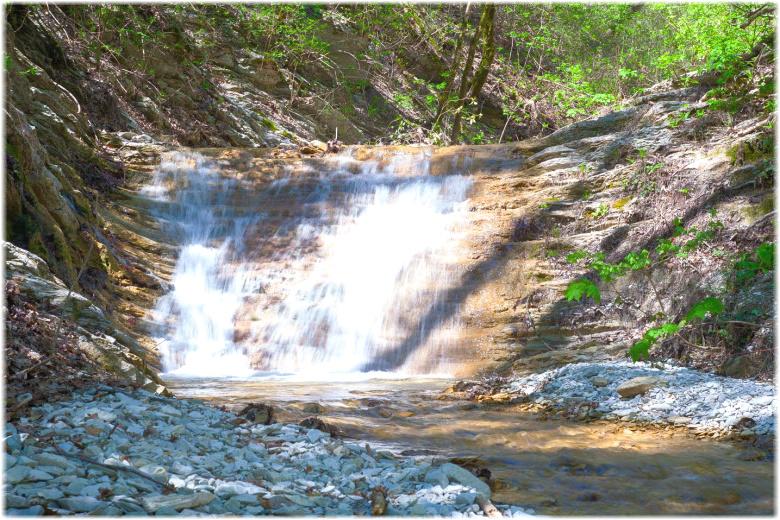 Экскурсия на Тенгинские водопады - описание тура