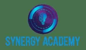 Лого компании Synergy Academy