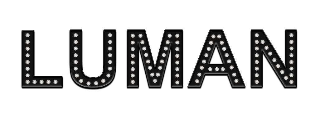 Гримерные зеркала luman