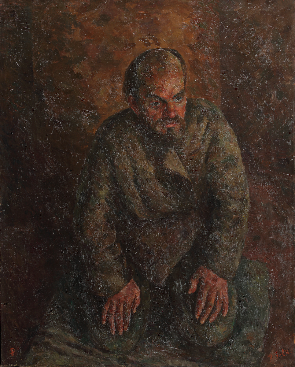 Роберт ФАЛЬК