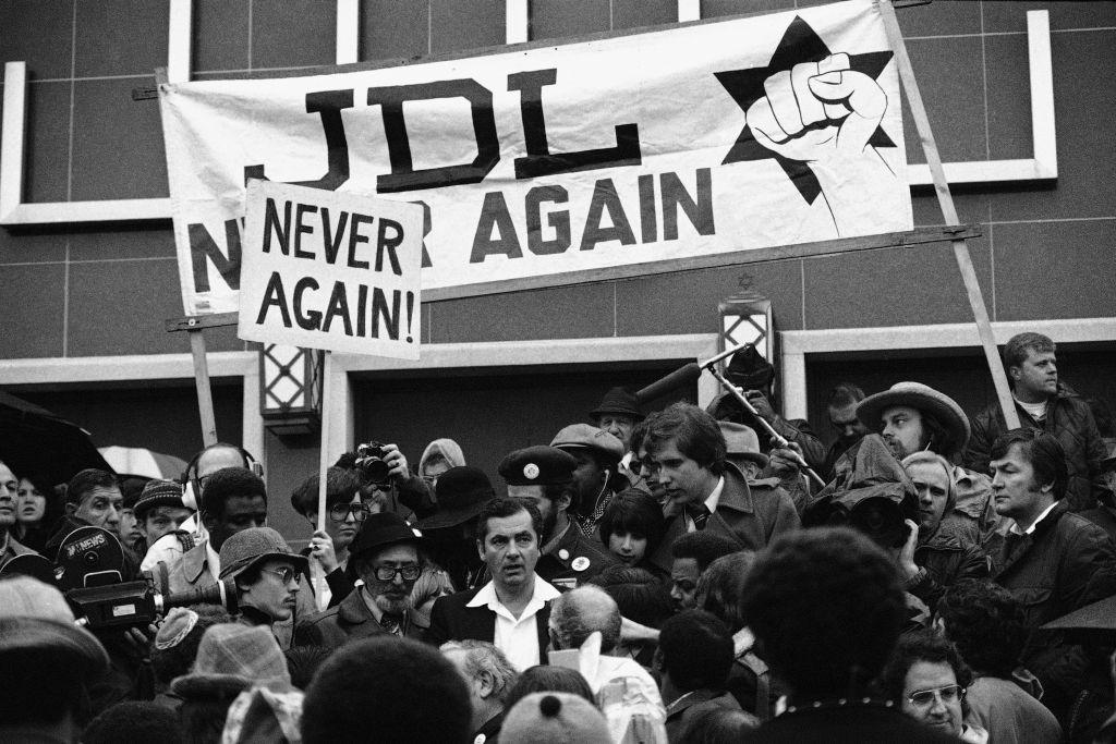 иудео-нацисты