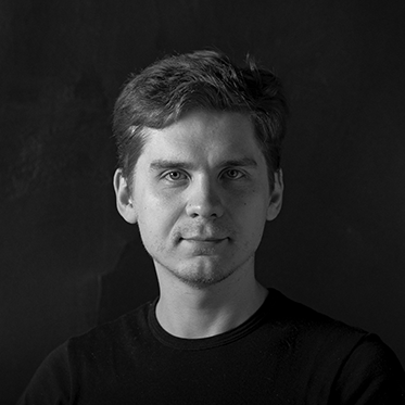 Виталий Акмашев. TeamLead backend. Creative