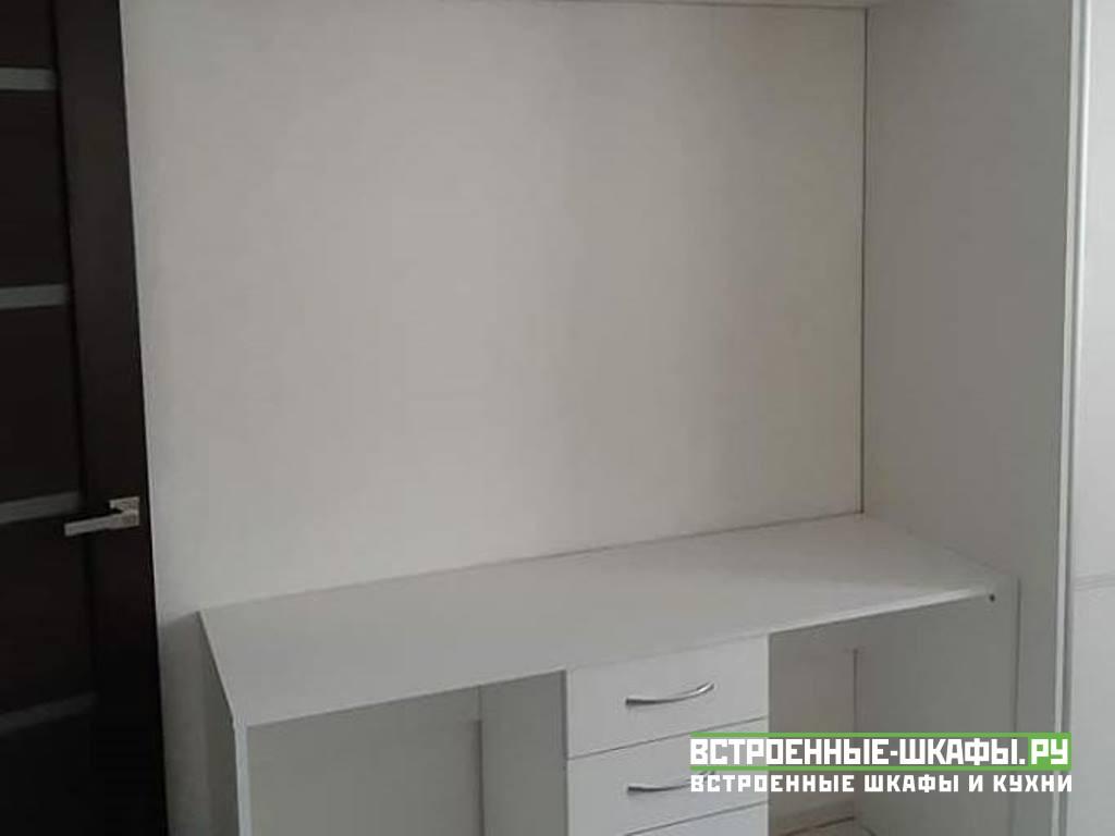 Мебель для детской комнаты по индивидуальному заказу