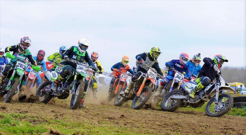 Чемпионаты Ирландии по мотокроссу 2021