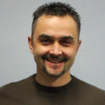 АЛЕКСЕЙ ТРАНДИН лектор Украинской Киношколы Ukrainian Film School