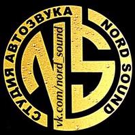 логотип nord sound