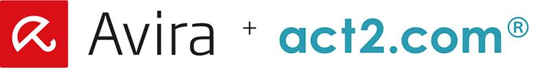 Avira + act2.com
